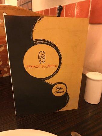Flavors of India Ltd: 11111111
