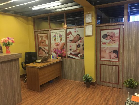 Nepal Spa and Wellness pvt.ltd