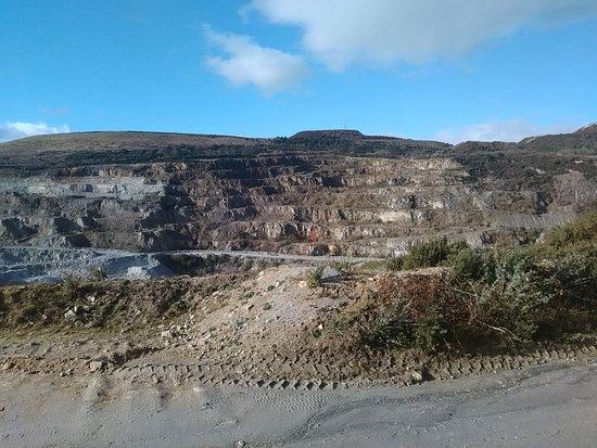 Wheal Martyn: Present Day Mining