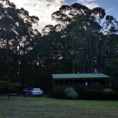 Pemberton, Australia: 20171209_173232_large.jpg