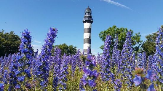 Noarootsi, เอสโตเนีย: Lighthouse