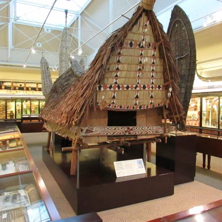 Musée d'Australie-Méridionale : photo1.jpg