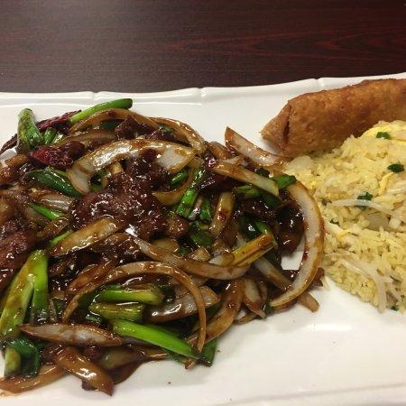 Chinese Food Charlestown Road New Albany Indiana