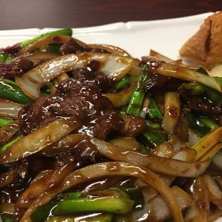 Chinese Food New Albany Indiana