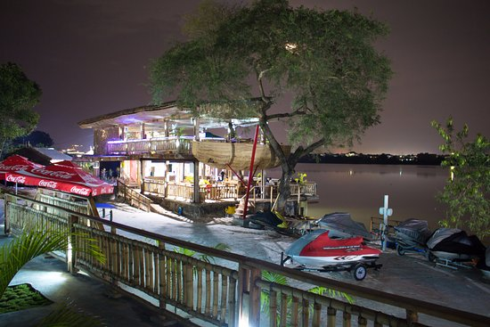 Jabi Boat Club: Reawakening The Sights & Sounds of Jabi Lake