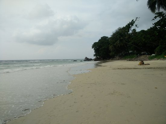 Beau Vallon, Seychelles: IMG_20170131_161425_large.jpg