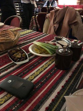 Halepi londra restoran yorumlar tripadvisor for 18 leinster terrace london w2 3et