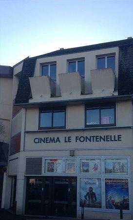 Cinéma Le Fontenelle