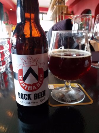 Weert, Niederlande: lokaal biertje