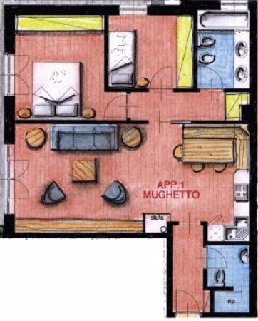 Apartment Torri di Seefeld Photo
