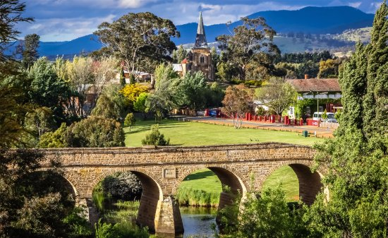Campania, Australia: 3 Day Tour - Experience Tasmania's convict history, wildlife and culture