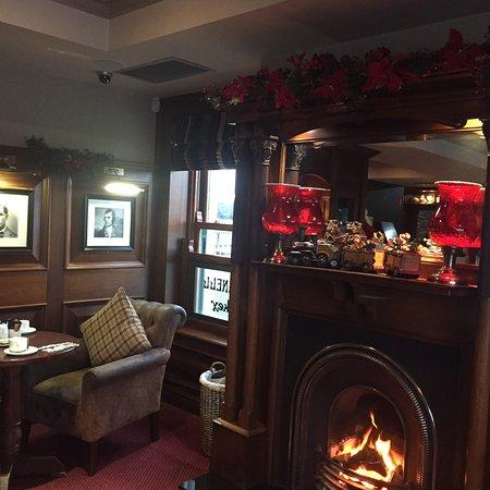 Ardee, Irlanda: Dooley's Restaurant
