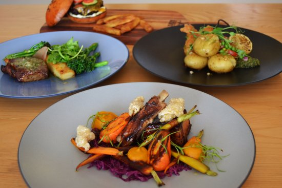 Botrivier, South Africa: food