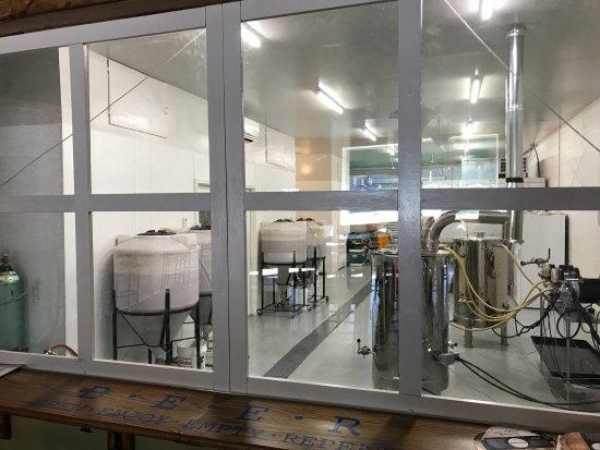 Clifton Forge, VA: JackMason's Brewing