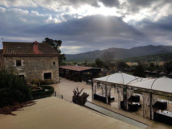 Salles Hotel Mas Tapiolas Photo