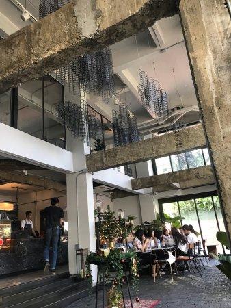 Ir On Hotel Bangkok Review