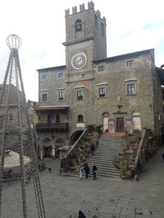 Arezzo, Italy: Piazza della Repubblica