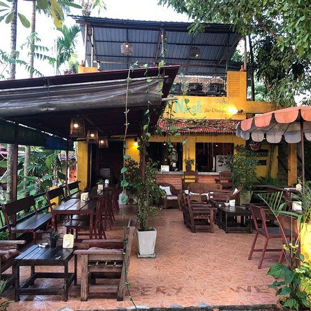 Cuckoo's Nest Restaurant and Bar: photo0.jpg