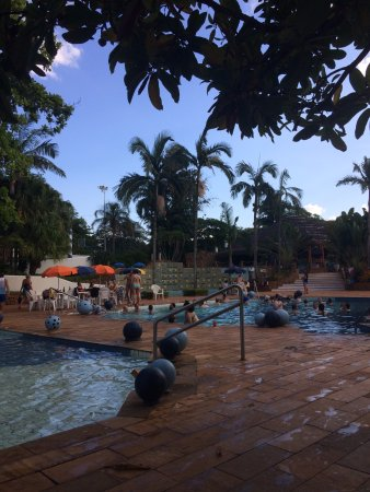 Hotel Estância Barra Bonita Foto