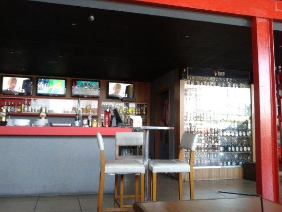 Lauro de Freitas: Bar