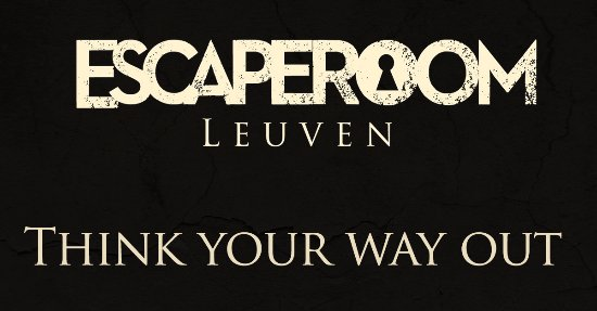 Escape Room Leuven