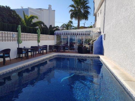 Hotel La Riviera: 20171212_131156_large.jpg