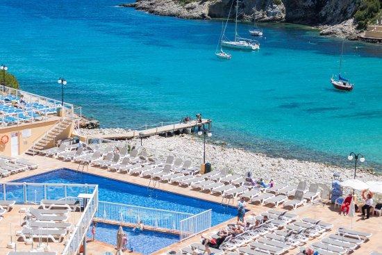 Pictures of TUI SUNEO Cala Llonga Resort - Ibiza Photos - Tripadvisor