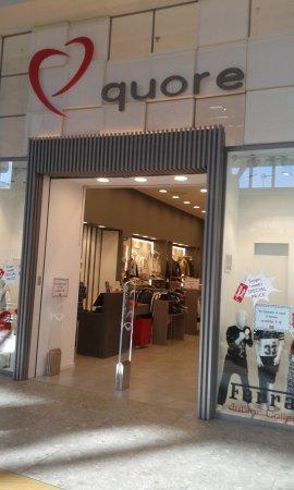 boutique outlet grande selezione del 2019 valore eccezionale NEGOZIO QUORE... - Foto di Il Centro, Arese - TripAdvisor