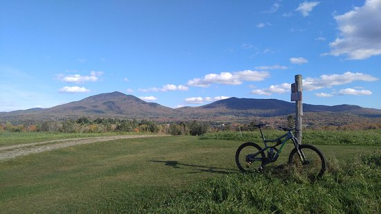 Lyndonville, VT: Burke in all her glory