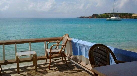 Island Beachcomber Hotel Image