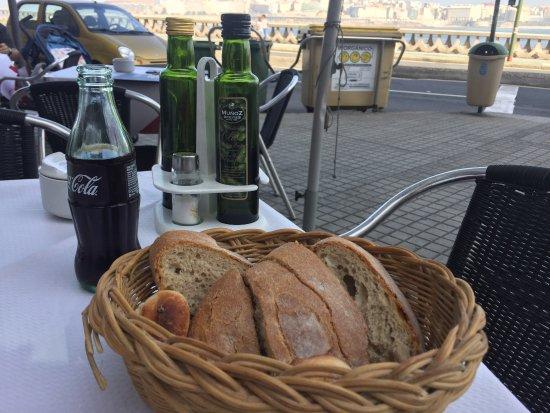 Il Milenio: Bread