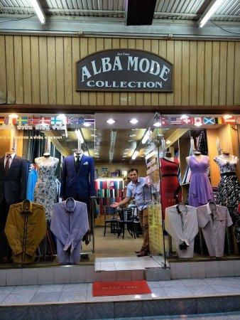 Alba mode