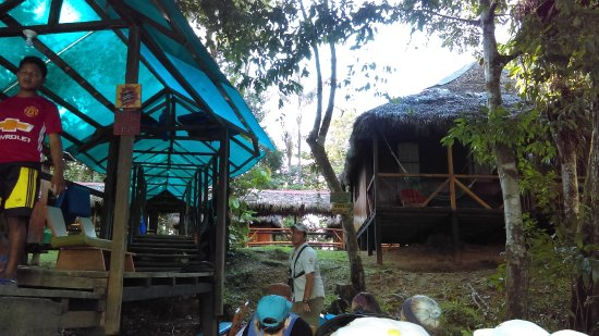 Foto de Siona Lodge
