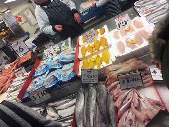 Μπόλτον, UK: 價錢合理