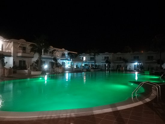 Hotel Arena Beach Fuerteventura (Corralejo) - Reviews, Photos & Price Comparison - TripAdvisor