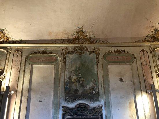 Costigliole d'Asti, Italia: Una delle sale