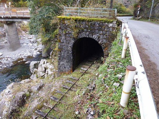 Gomi Tunnel