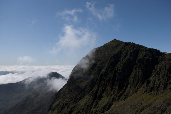 Snowdonia Mountain Guides