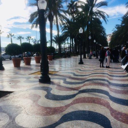 Explanada de España: photo0.jpg