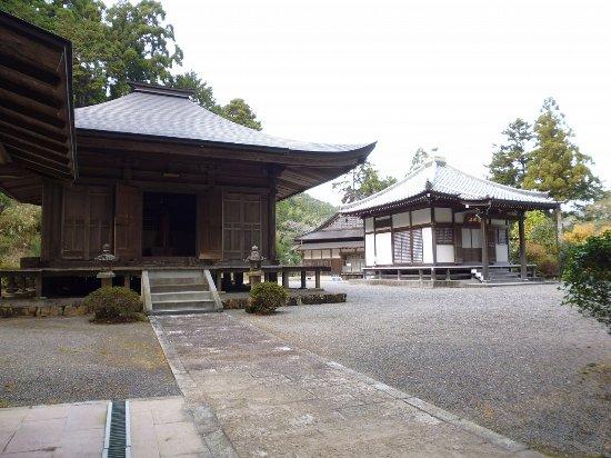 Konrinji Temple