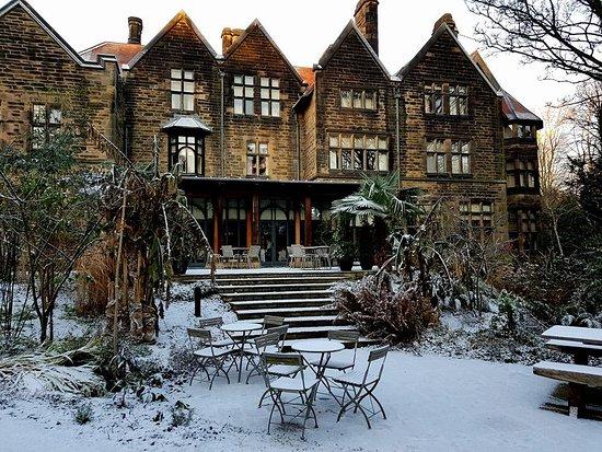 Jesmond Dene House Newcastle Upon Tyne Hotel Reviews
