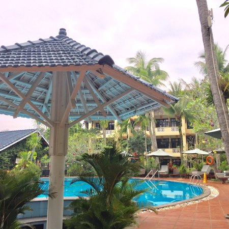 Hoi An Trails Resort: photo0.jpg