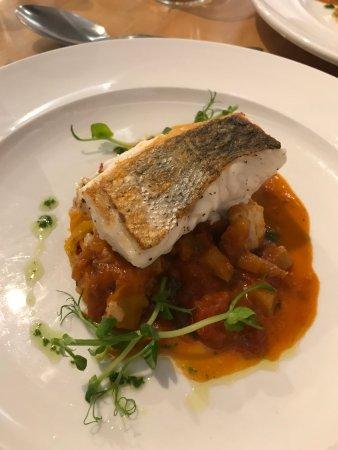 Brilliant fish dishes