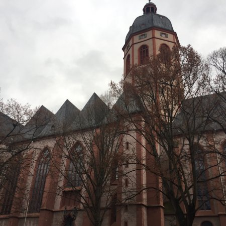 Katholische Pfarrkirche St. Stephan: photo0.jpg