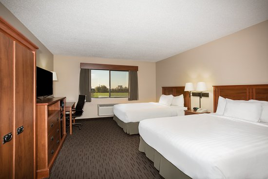 AmericInn Lodge & Suites Sioux City - Airport Photo