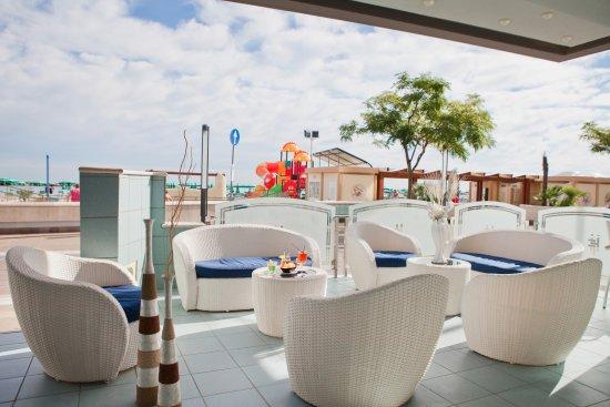 Hotel foschi bewertungen fotos preisvergleich - Bagno eden igea marina ...