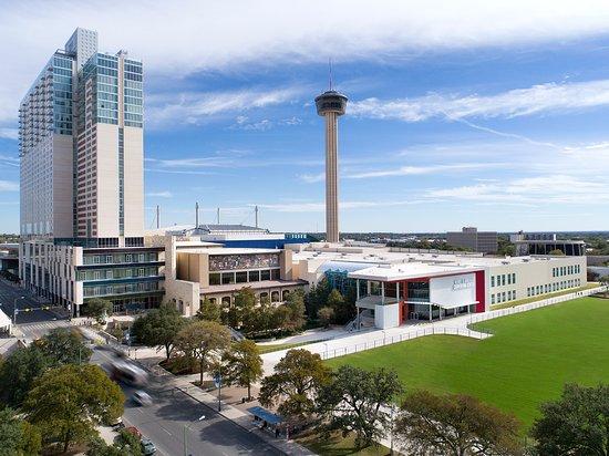 Travel Agent San Antonio Reviews
