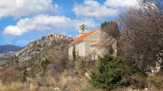 Großgemeinde Podgorica Foto