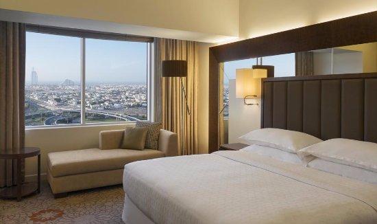 Sheraton Dubai Mall of the Emirates Hotel-bild