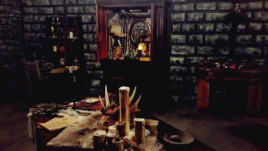 Eludesions Escape Rooms Phoenix All You Need To Know